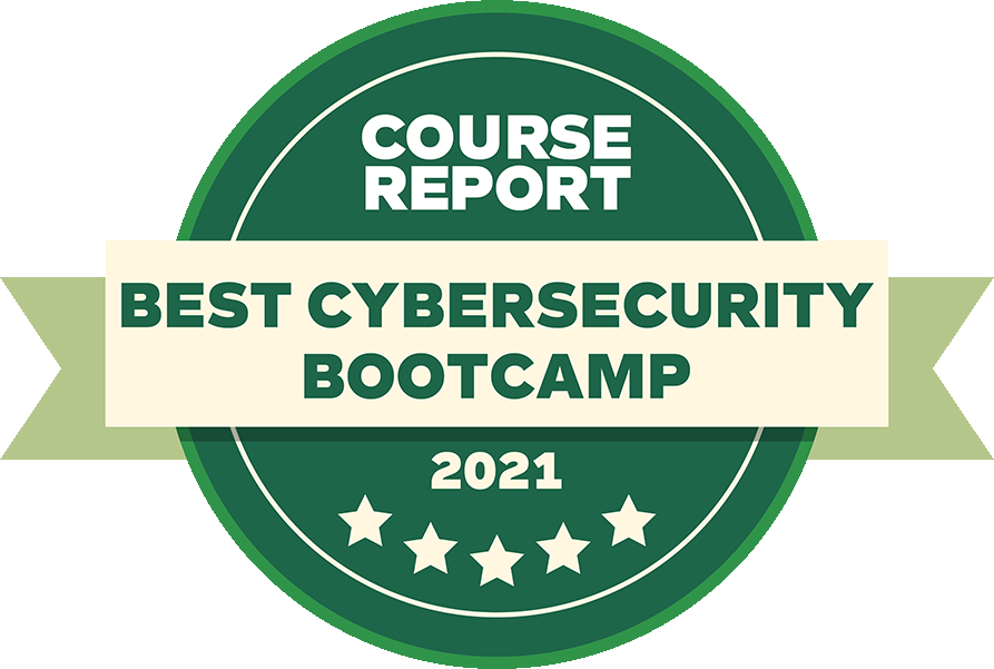 Best cyber security bootcamp green 2021