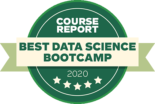 Best data science bootcamp green 2020