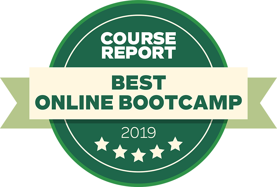 Best online bootcamp green 2019