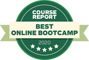 Best online bootcamp green 2020