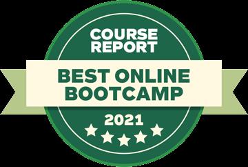 Best online bootcamp green 2021