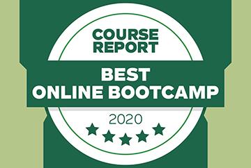 Best online bootcamp white 2020