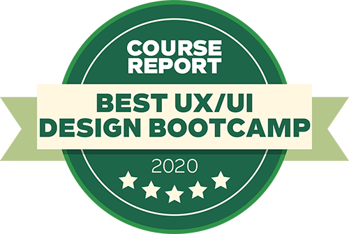 Best ux design bootcamp green 2020
